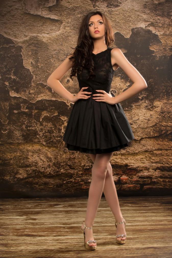 Cheshire Natasha Hemmings Miss Angleterre