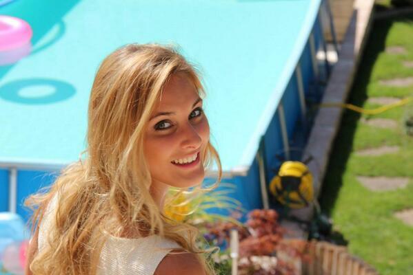 Manon Beurey - Miss Picardie