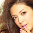 Miss Japon, Michiko TANAKA, 23 ans