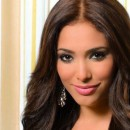 Miss Porto Rico, Nadyalee TORRES, 25 ans