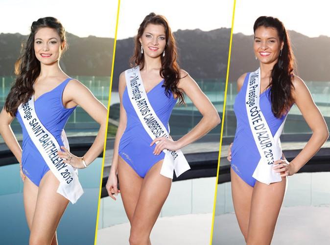 Découvrez les 30 candidates de Miss Prestige 2014 !