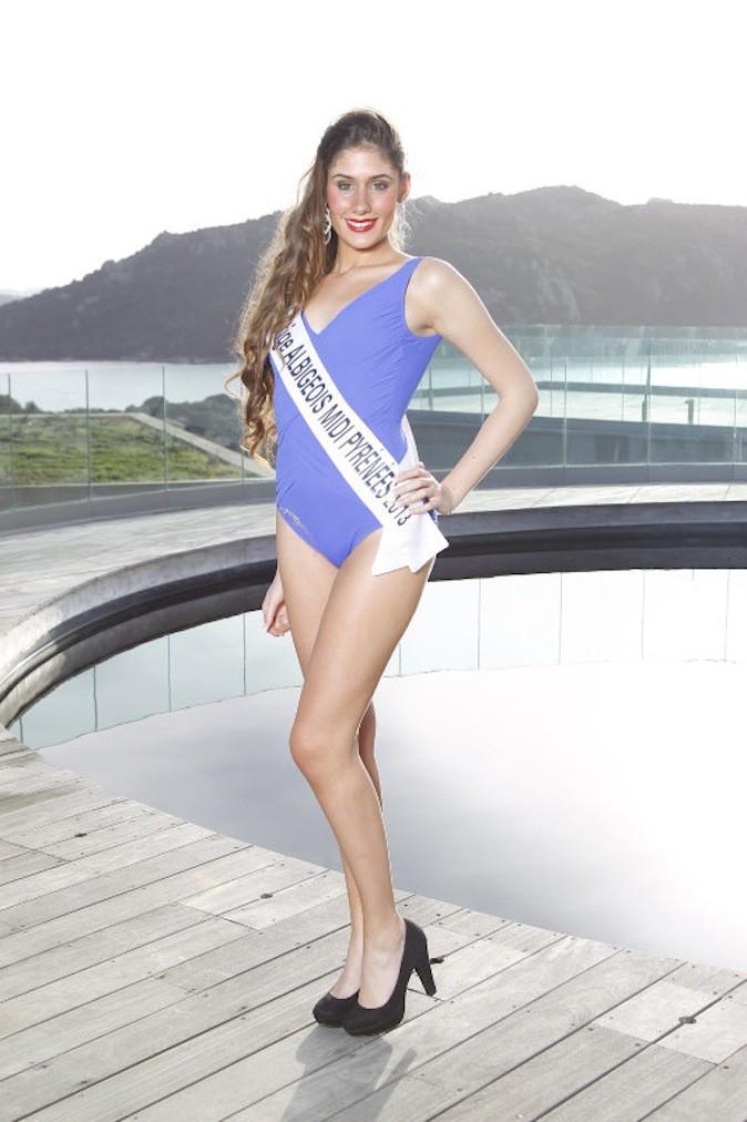 Miss Prestige Albigeois Midi-Pyrénées