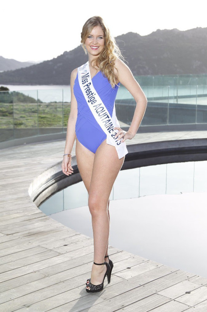 Miss Prestige Aquitaine