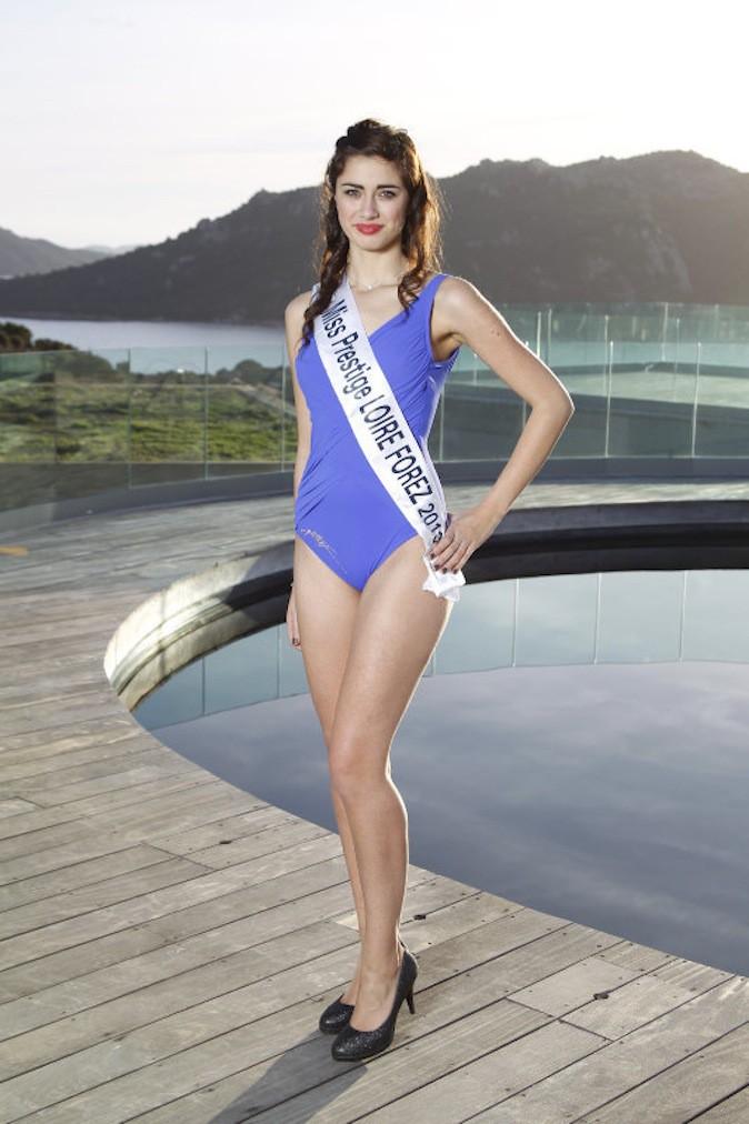 Miss Prestige Loire Forez
