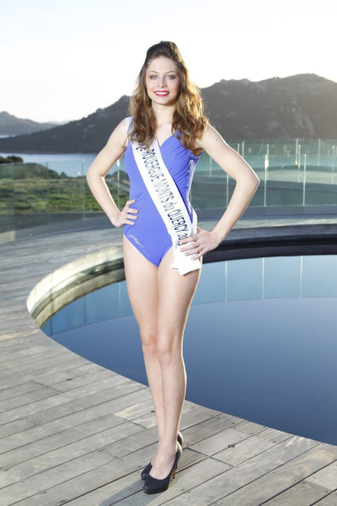 Miss Prestige Rouergue Mont du Quercy