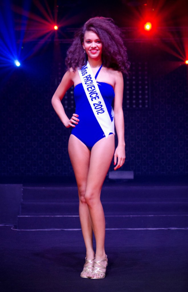 Auline Grac (Miss Prestige National 2013) est-elle la plus belle ?