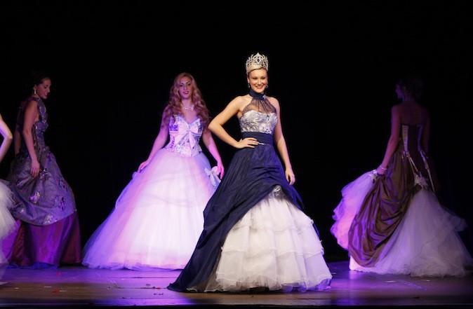 Christelle Roca (Miss Prestige National 2012) est-elle la plus belle ?