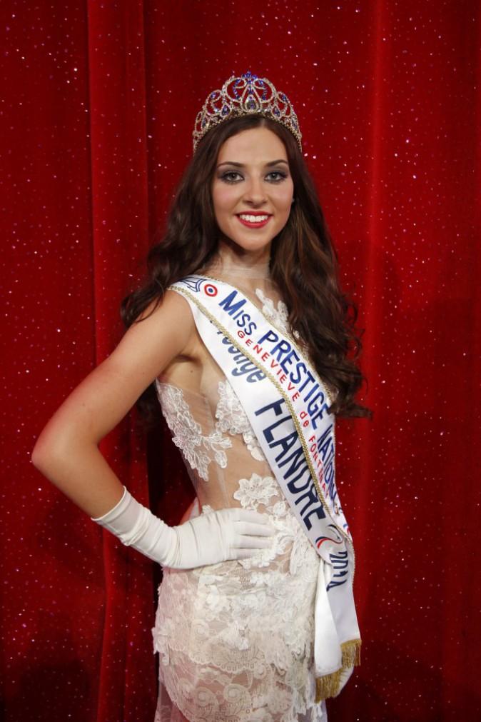 Photos : Miss Prestige VS Miss France : laquelle préférez-vous ?