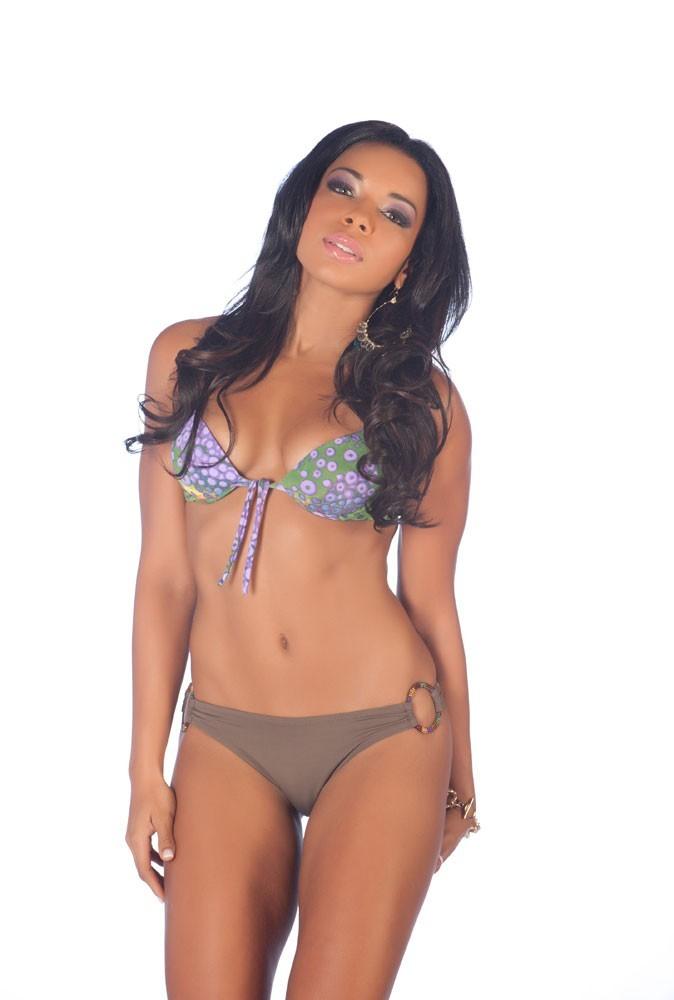 Candidate à Miss Univers 2011 : Miss Îles vierges des Etats-Unis