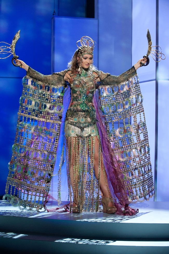 Miss Irlande