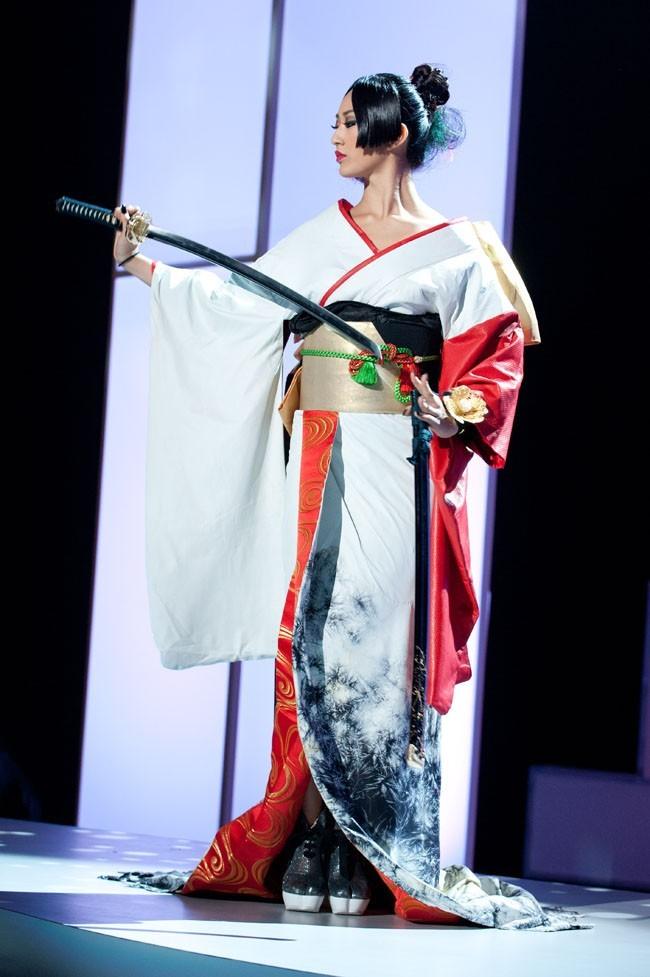 Miss Japon