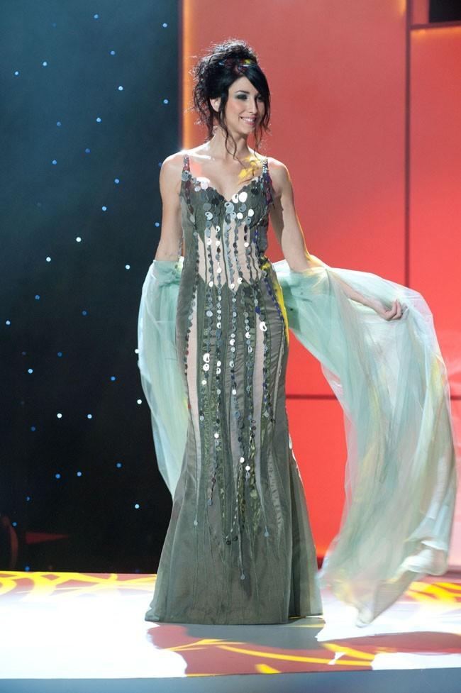 Miss Slovénie