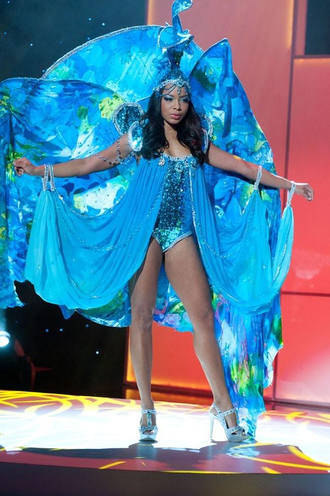 Miss Virgin Islands
