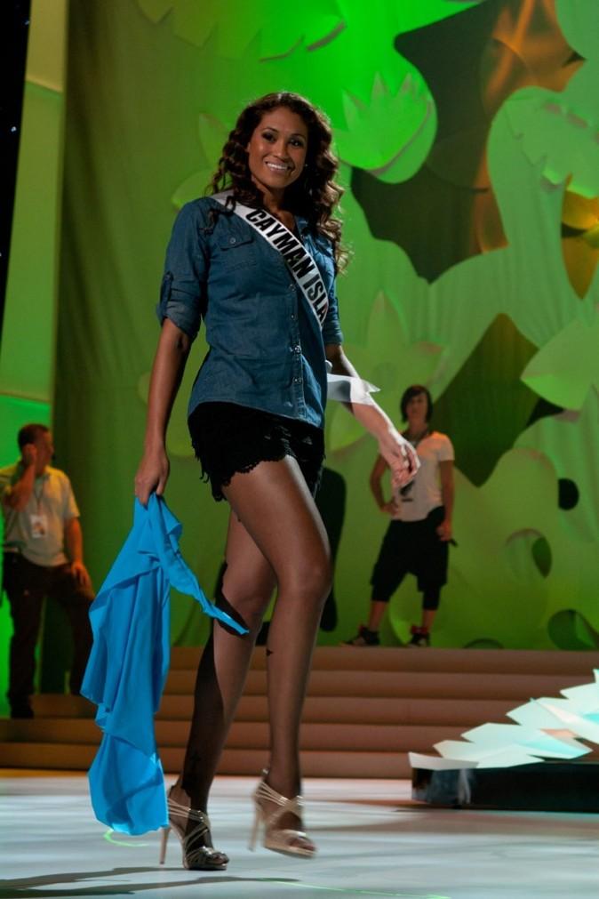 Miss Iles Caïman