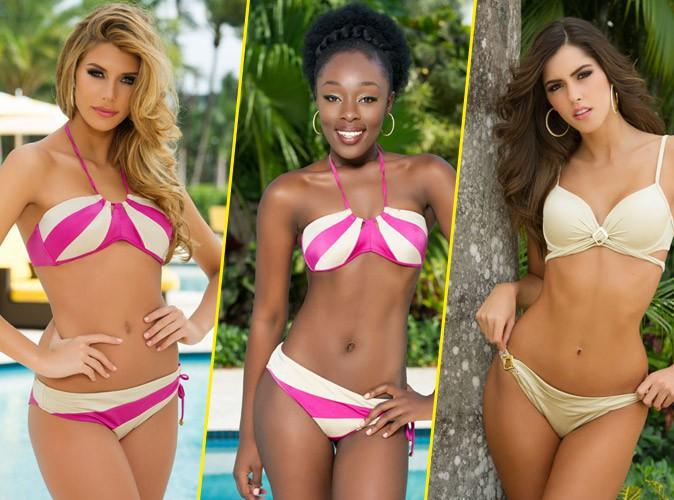 Découvrez les 88 candidates à l'élection Miss Univers