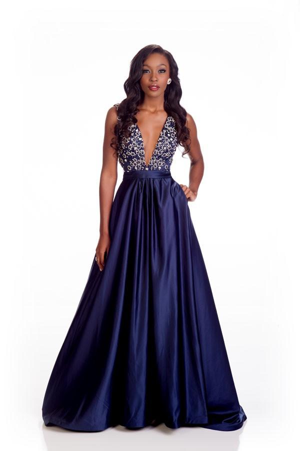 Miss Bahamas