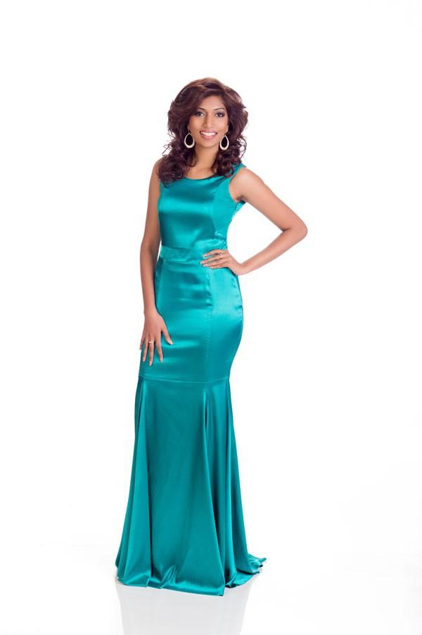 Miss Sri-Lanka
