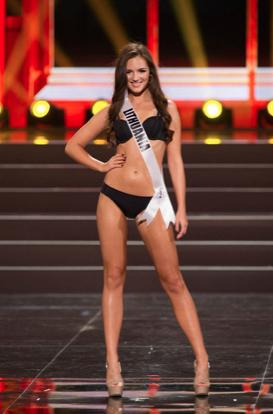Miss Lituanie