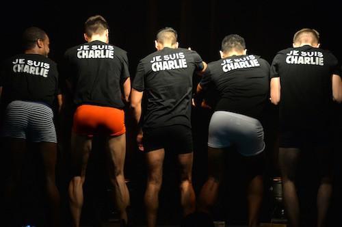 Photos : Mister France 2015 : Clara Morgane charmée par le nouvel élu, Aurélien Giorgino !