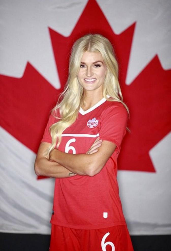 Kaylyn Kyle - Canada