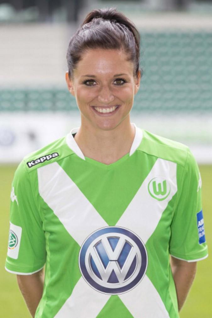 Selina Wagner - Allemagne