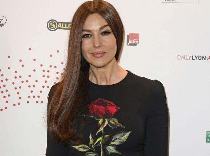 Monica Bellucci : le temps n'a pas d'emprise sur la sublime beauté piquante !