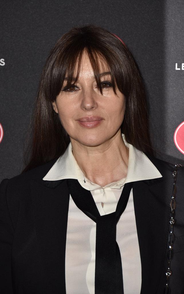 Joyeux Anniversaire à Monica Bellucci qui fête aujourd'hui ses 51 ans.