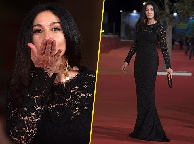 Monica Bellucci, une beaut� italienne qui nous charme !