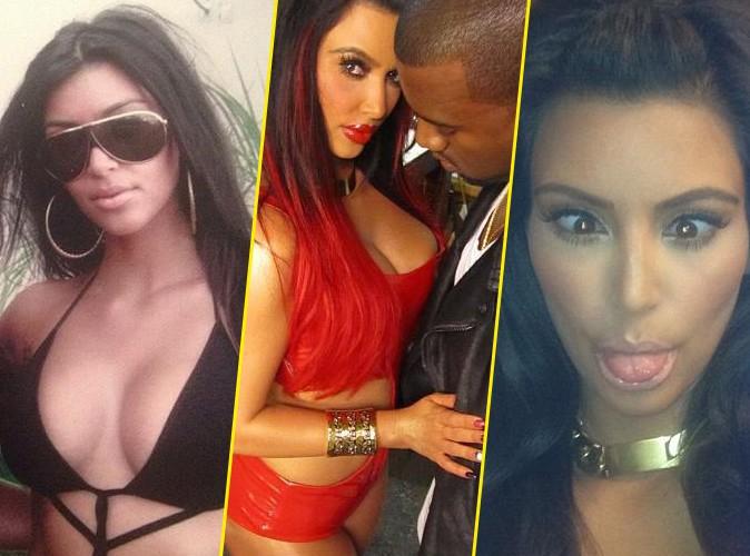 """Montre-moi ton Insta, je te dirai qui tu es..."" : le cas Kim Kardashian !"
