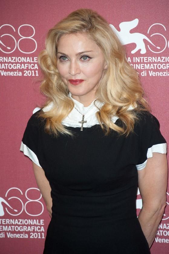 Madonna cache bien la pop star qui est en elle !