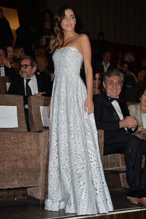 Photos : Mostra de Venise : Martina Stoessel (Violetta) plus amoureuse que jamais !