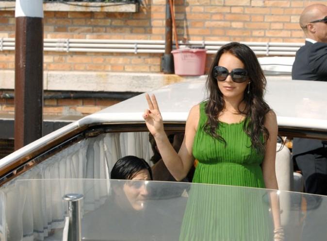 En 2006, à la Mostra de Venise