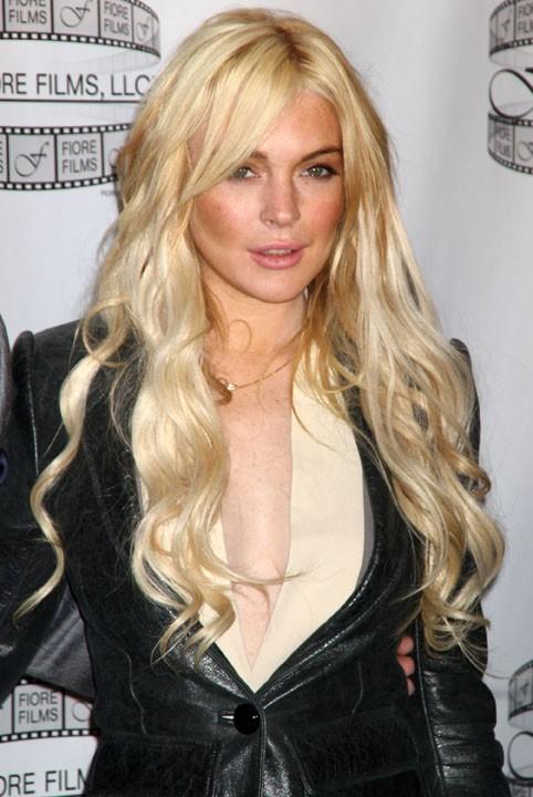 Lindsay Lohan aujourd'hui : des extensions et des injections !