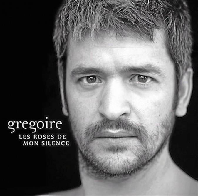 Grégoire, son album sort le 16 septembre