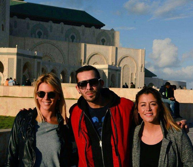 Photos : Nabilla, Amélie, Anaïs... elles ont toutes craqué pour Mark Abdelli !