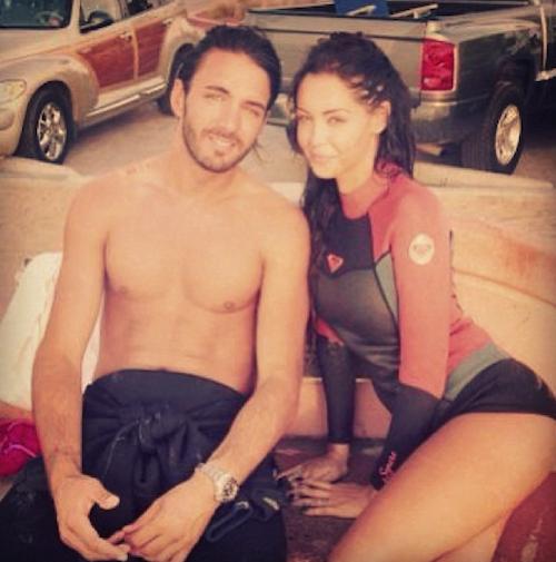 Photos : Nabilla et Thomas : déjà un an ! Vous y croyez maintenant à leur histoire ?!