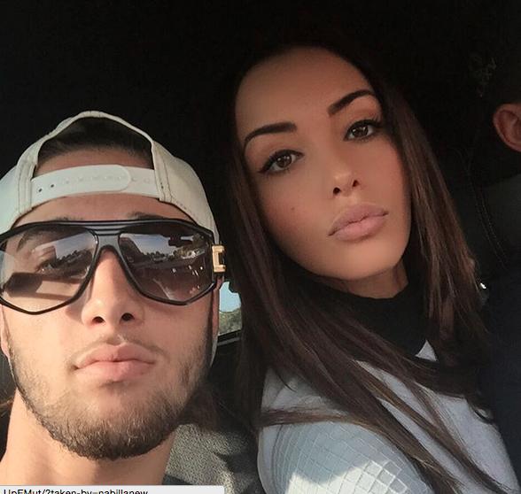 Photos : Nabilla : ses retrouvailles avec Tarek !