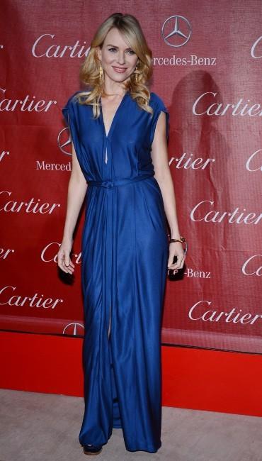 L'Australienne a été récompensée pour ses talents d'actrice