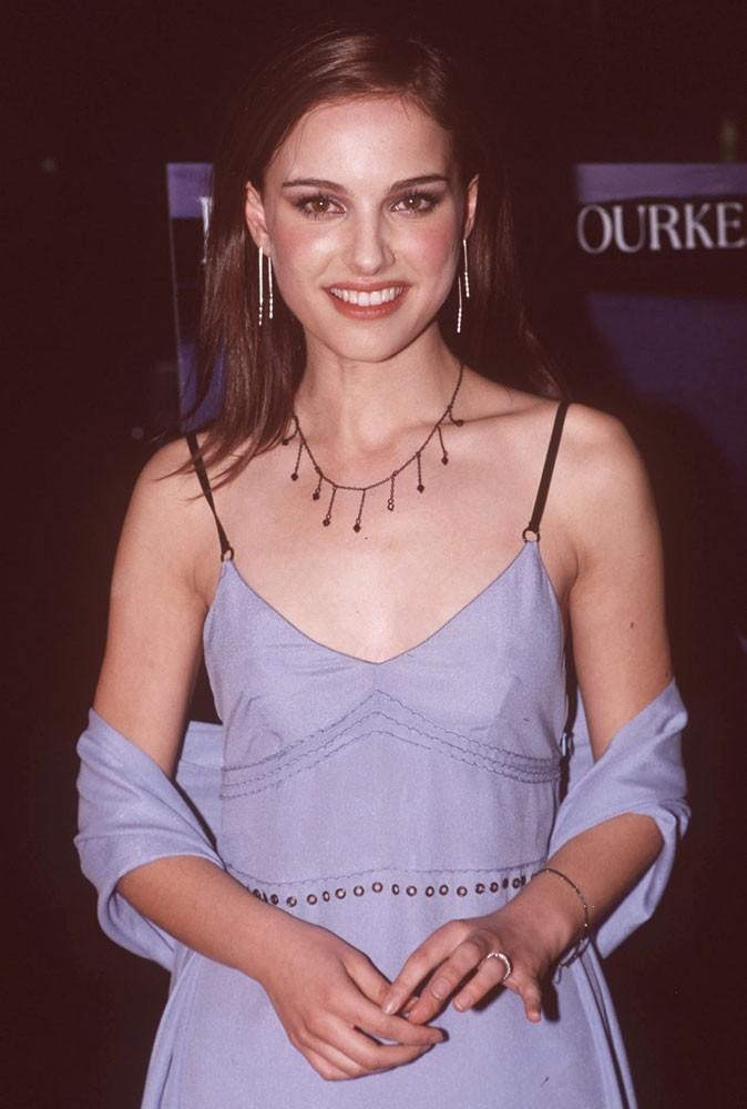Natalie Portman en 1999