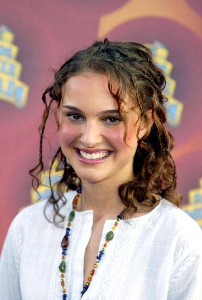 Natalie Portman en 2002