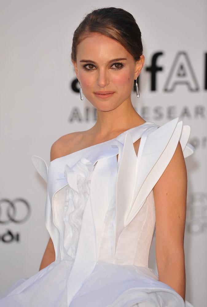 Natalie Portman en 2008