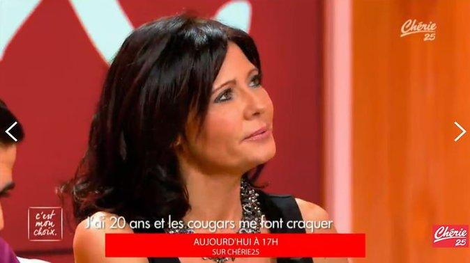 La Jolie Femme De Ménage Vidange Les Couilles De Papy