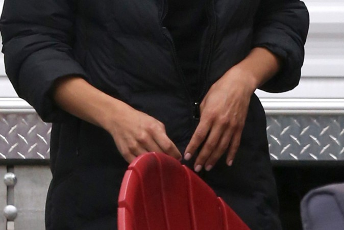 Photos : Naya Rivera : disparue l'alliance !