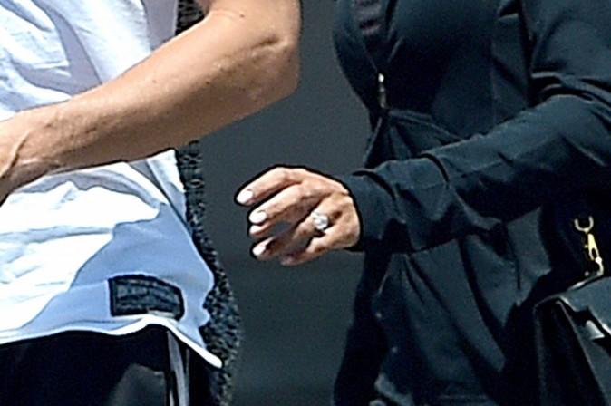 Photos : Naya Rivera : une jeune mariée complètement in love… Avec Ryan Dorsey, ça se bécote !