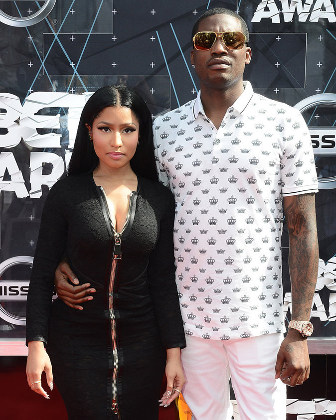 Photos : Nicki Minaj : elle tourne la page Meek Hill