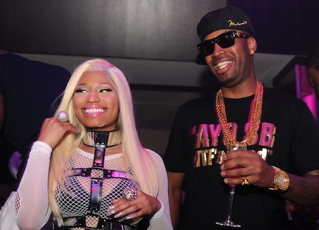 Photos : Nicki Minaj : les internautes sous le choc !