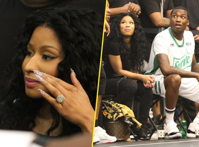 Nicki Minaj à Los Angeles, le 27 juin 2015