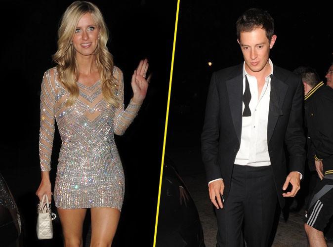 Nicky Hilton et James Rothschild : après leur mariage glamour, place au bling-bling !