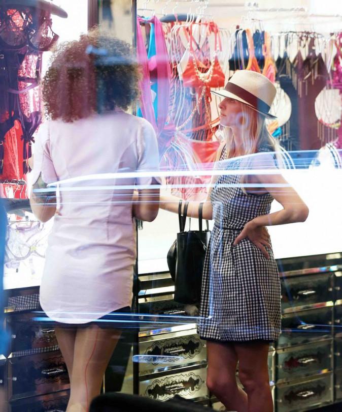 Nicky Hilton : La future mariée a des envies de lingerie sexy !