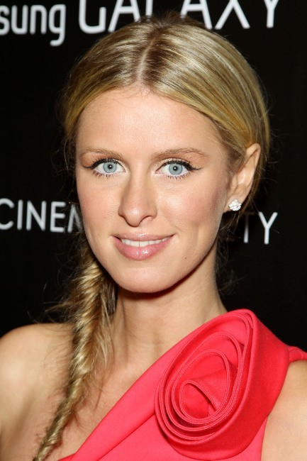 Nicky Hilton le 15 novembre 2012 à New York
